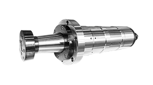 Hydrodynamic bearing spindle